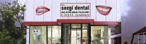 sezgi diş kliniği istanbul