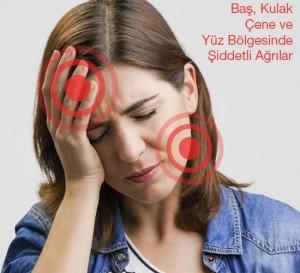 Çene Ağrısı Nedenleri Nelerdir? | Kartal Diş Kliniği