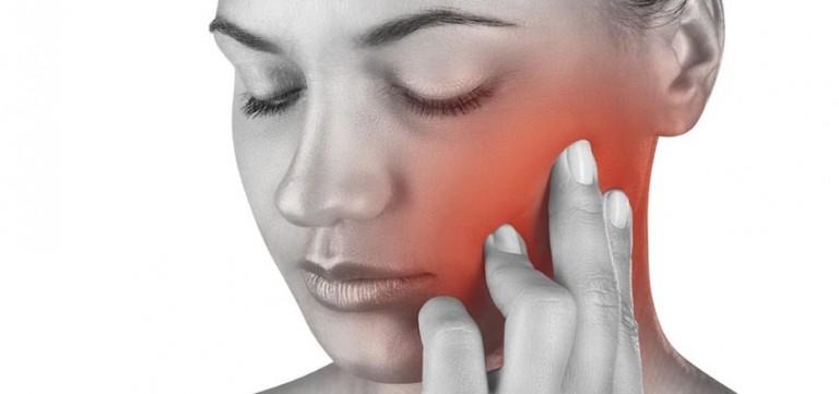 çene ağrısı nedenleri