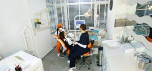 diş sağlığı ve bakımı