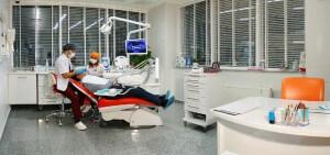 sezgi diş kliniği